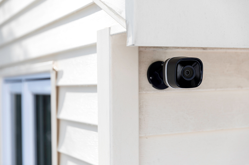 Security system installs